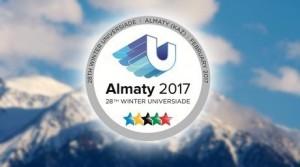 Расправь свои крылья! на Универсиаде-2017 в Алматы! 1