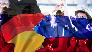 Русско-гермаский форум 1