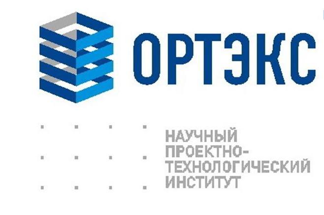 логотип ОРТЭКС