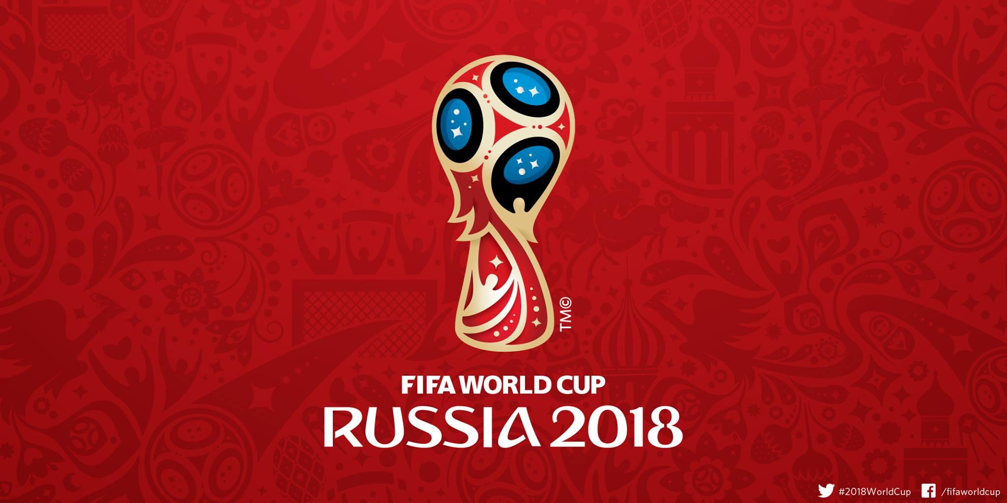 По гимн чемпионата россия мира футболу