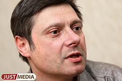 Председатель ассоциации психотерапевтов Свердловской области Георгий Амусин