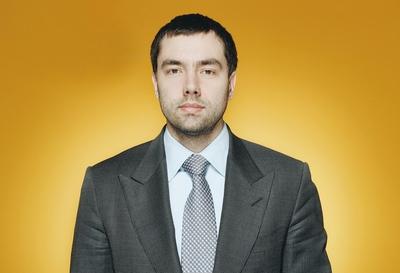 Алексей Григорьевич Паламарчук