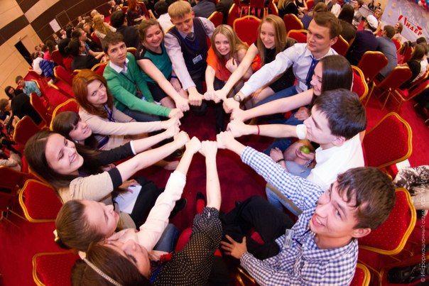 Какой досуг нужен молодежи? – Молодёжные единые ведомости – МЕДВЕД