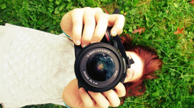 В Мотовилихинском районе состоится фотокросс для молодежи «Разноликая Мотовилиха»