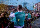 Объявлен старт приема заявок в волонтёрский корпус финала фестиваля «Российская студенческая весна»