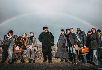 Театр «У Моста» впервые в Ирландии!Самое время узнать о Театре побольше