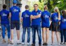 До 27апреля продолжается прием заявок на вступление вКорпус общественных наблюдателей Российского союза молодежи