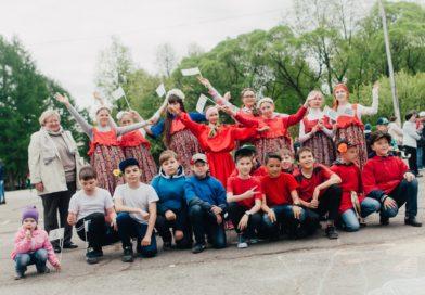 1 июня Пермяки встанут в «Самый дружный хоровод»
