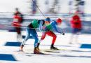 """Волонтеры на Всероссийские соревнования по лыжному спринту """"Пермский период"""""""