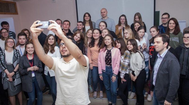 Форум журналистов Breaking Good III в Перми