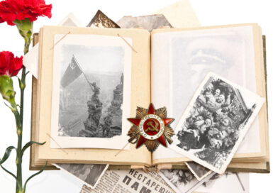 В Прикамье готовится к выпуску книга, созданная силами семей региона